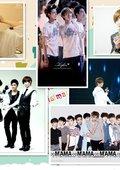 2013韩国偶像运动会 海报