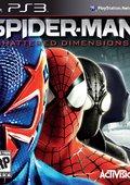 蜘蛛侠:破碎维度 海报