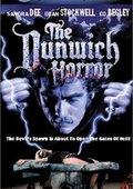 The Dunwich Horror 海报