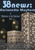 38news: Marionette Mayhem 海报