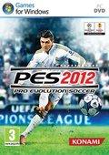 实况足球:职业进化足球2012