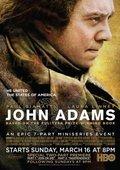 约翰·亚当斯 海报