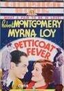 Petticoat Fever 海报