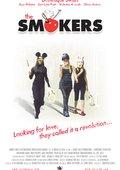 The Smokers 海报