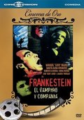 Frankestein el vampiro y compañía 海报