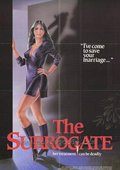 The Surrogate 海报