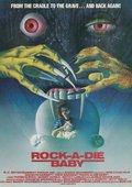 Rock-A-Die Baby 海报