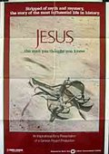 Jesus: The Man You Thought You Knew 海报