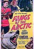 Fangs of the Arctic 海报