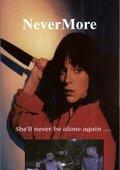 Nevermore 海报