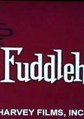 T.V. Fuddlehead 海报