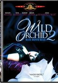 Wild Orchid II: Two Shades of Blue 海报