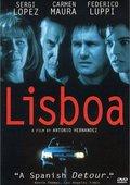 Lisboa 海报