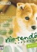 任天狗:柴犬与她的朋友  海报