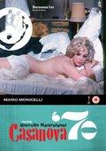 卡萨诺瓦 '70 海报