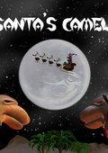Santa's Camels 海报