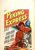 Peking Express 海报