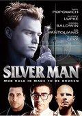 Silver Man 海报