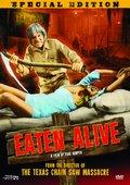Eaten Alive 海报