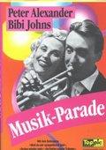 Musikparade 海报
