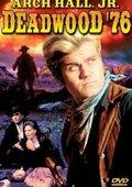 Deadwood '76 海报