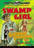Swamp Girl 海报