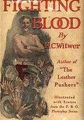 Fighting Blood 海报