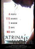 Katrina's Wake 海报