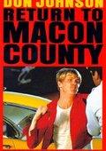 Return to Macon County 海报