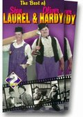 The Best of Laurel and Hardy 海报