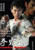 拳霸江湖 海报