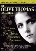 Olive Thomas: Everybody's Sweetheart 海报