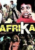 Afrika 海报
