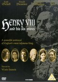 Henry VIII and His Six Wives 海报