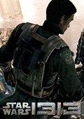 星球大战:1313 海报