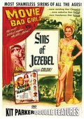 Sins of Jezebel 海报