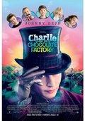 查理和巧克力工厂 海报