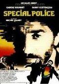 Spécial police 海报