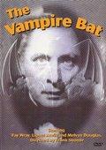 The Vampire Bat 海报