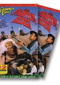 The Phantom Rider 海报
