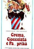 Crema cioccolato e pa...prika 海报