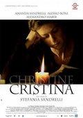 Christine Cristina 海报
