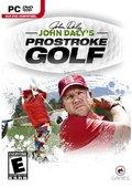 约翰·达利的职业高尔夫