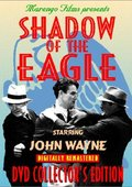 The Shadow of the Eagle 海报