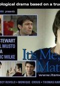 It's Me, Matthew! 海报