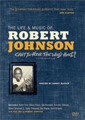 Can't You Hear the Wind Howl? The Life & Music of Robert Johnson 海报
