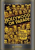Hollywood on Parade No. A-1 海报