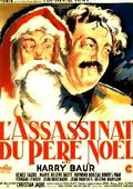 Who Killed Santa Claus? 海报