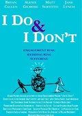 I Do & I Don't 海报