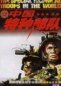 中国特种部队 海报